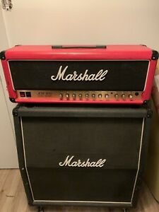Old Marshall 4x12 Cabinet