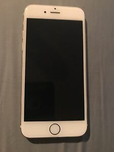 Apple iPhone 6 128GB unlocked