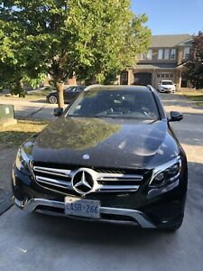 Mercedes GLC300 for sale