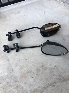 Trailer Extension Mirrors