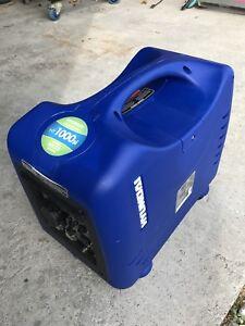 1000 Watt Hyundai Generator