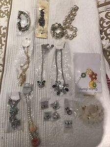 All brand new necklace and rings Mount Waverley Monash Area Preview