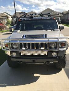 2005 H2 Hummer Loaded Never Winter Driven 100,000km
