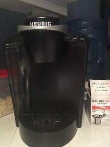 Machine à café Keurig k50