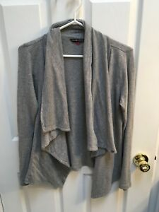 Maternity open front cardigans