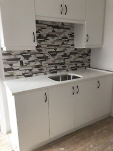 Brand new renovated - 4 1/2 and 3 1/2