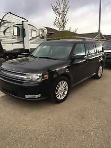 2013 FORD FLEX | Leather | AWD