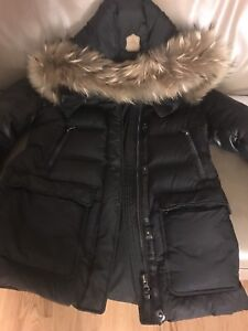 Manteau dhiver mackage
