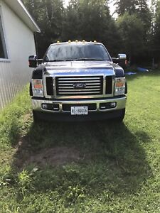 2YEAR WARRANTY:saftied:Selling 2008 F-250 Superduty