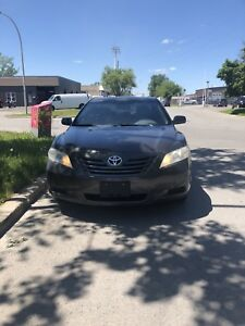 2007 Toyota Camry LE (Demareur a distance ) *4CYLINDER*