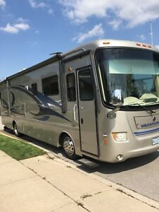 REDUCED 2007 Vacationer XL/ Diesel