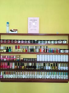 Nail salon from home  ( Queens Park ) Queens Park Canning Area Preview
