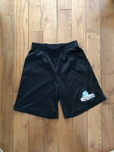 Oshawa Blue Knights Shorts-Youth Medium