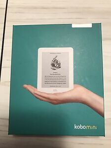 Kobo mini brand new in box