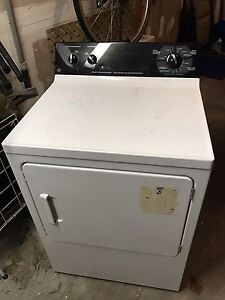 Electric dryer - FREE