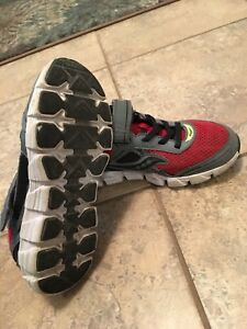 Boys Saucony Running Shoes