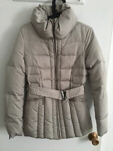 Women jackets and Raining coats collection size small