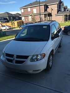 2007 dodge caravan !! Asking $4999 obo