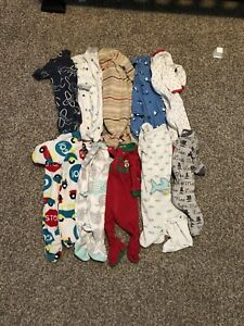 Baby clothes 0-3 month lot