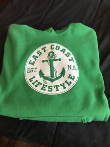 Youth east coast life style hoodie