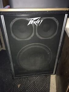 Peavy 1820 Bass Cabinet