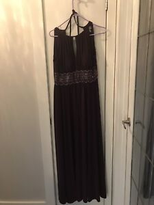 SELLING PURPLE GOWN