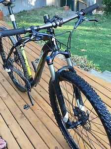 Mountain bike for sale Darlington Mundaring Area Preview
