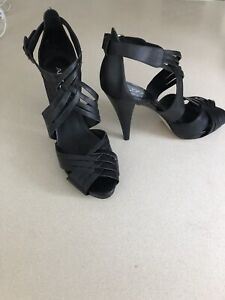 Aldo real leather uppers 41