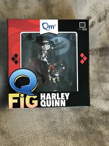 Harley Quinn Q Fig