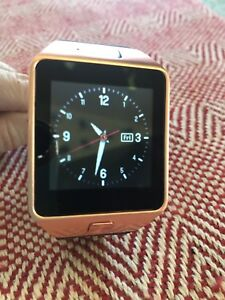 BRAND NEW-  ANDROID SMART WATCH