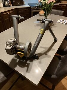 CycleOps Trainer / Bluetooth speed and cadence sensor combo
