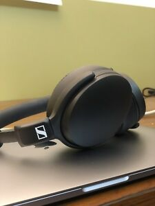 Sennheiser headphones basically new