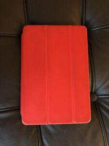 iPad Mini 2 / 3 product red smart cover