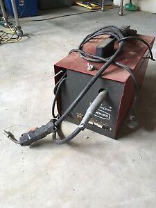MIG welder Nairne Mount Barker Area Preview