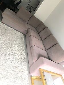 L Shape Sofa / Lounge Little Bay Eastern Suburbs Preview