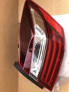 2017 Honda Accord Sport brake light