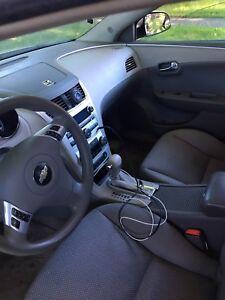 Chevrolet malibu (hybrid)