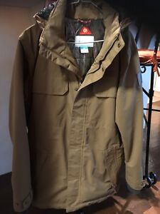 manteau hiver colombia rugged path