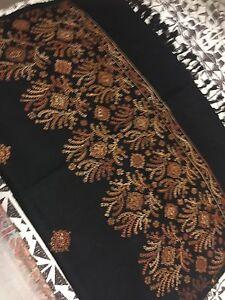 Pashmina shawls East Maitland Maitland Area Preview