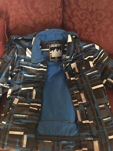 Size 12 winter jacket