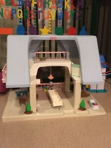 Dolls House - Little Tinkers