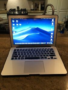 Macbook Air 13 inch Early 2014 model