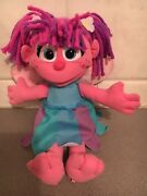 "Battery Operated ""Abbey Cadabby"" Soft Toy for Sale Warnbro Rockingham Area Preview"