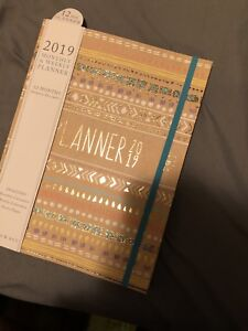 Molly and rex 2019 planner