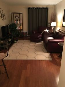 Fully Furnished 1 Bedroom (Forest Grove) Condo