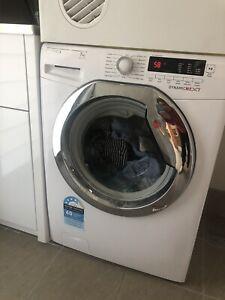 For sale 7kg Hoover front loader washing machine