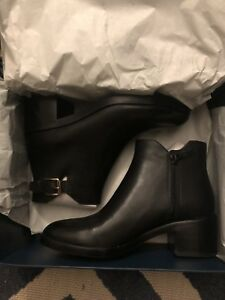 ee1e42cd6f99c Cole Haan Ankle boots - new in box