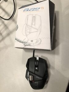 R.A.T. 5 gaming mouse