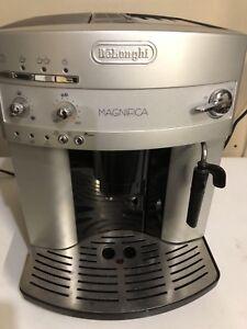 Delonghi Magnifica cappuccino/espresso machine
