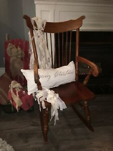 Antique Rocking Chair / Rocker